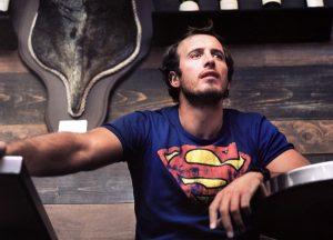 Quand j'étais superman
