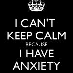 gérer son anxiété afin d'êter performant
