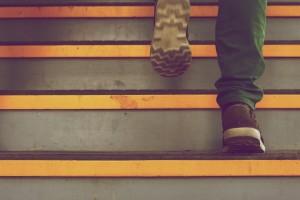 étape par étape: apprendre à se fixer des objectifs