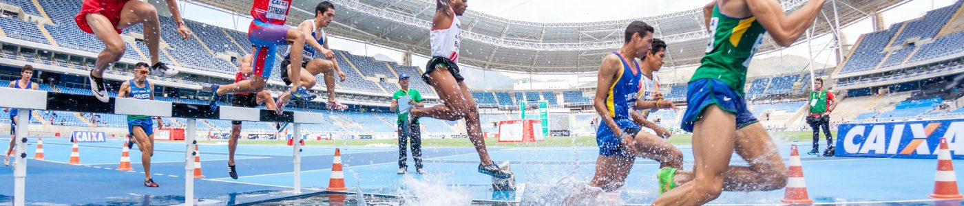 performance en athlétisme