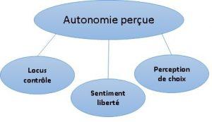 motivation autonome