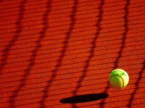 psychologie et tennis