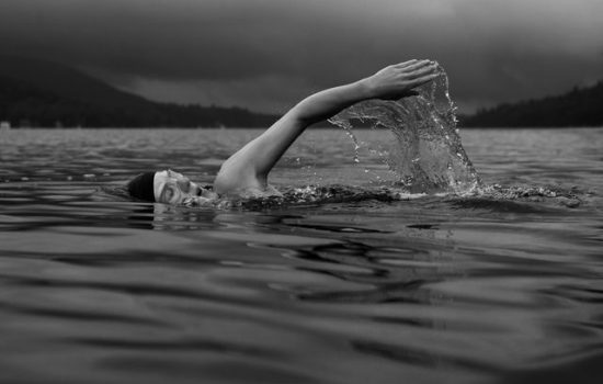 prepamentale motivation natation