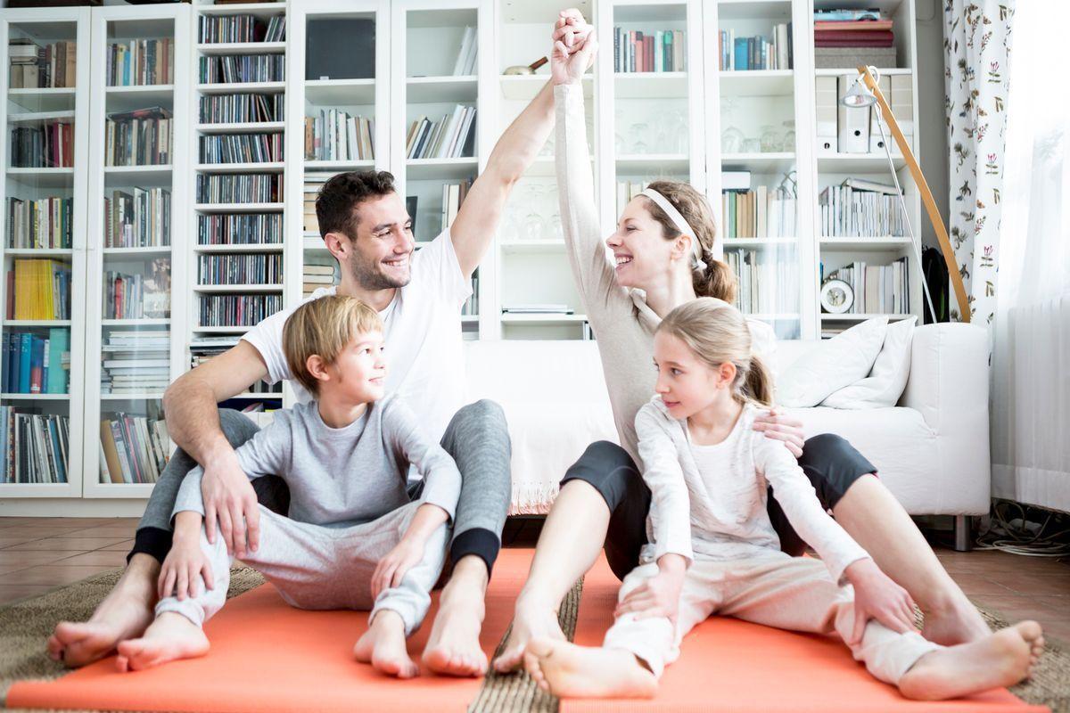 L'équilibre de vie : un travail au quotidien sur soi !