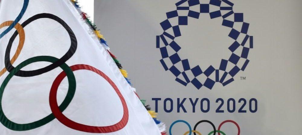 jeux olympiques de tokyo et confinement