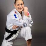 Judo | Maëlle Di Cintio : la capacité à rebondir face aux épreuves