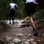 Trail, ultra et mental